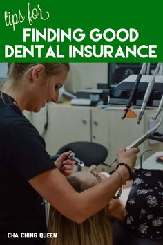 Tips and Benefits for Choosing the Best Dental Insurance Plan for Your Family - Cha Ching Queen Dental Insurance Plans, Health Insurance Plans, Best Money Saving Tips, Saving Money, Dental Procedures, Oral Surgery, Root Canal, Good Parenting