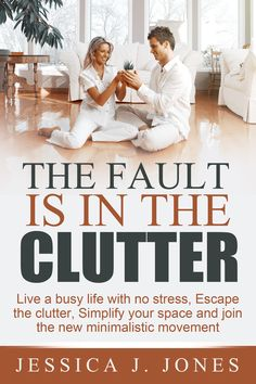 This is a precise guide to decluttering your home, keeping it clutter free and being able to enjoy the benefits of a minimalistic life.     You will be able to:   •Reduce your levels of stress   •Build a balance in your life that helps increase your happiness   •Save money   •Make free time that can be used for relaxation   •Create inner peace