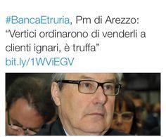 il popolo del blog,notizie,attualità,fatti : Banca Etruria: anche il padre della Boschi indagat...