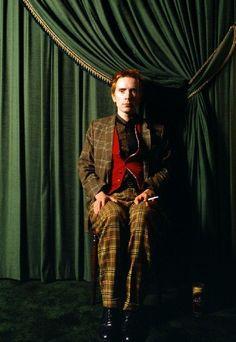 John Lydon photo - すそ洗い