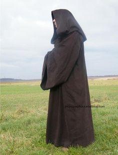 Tutoriel : Fabrication d'une Bure Jedi / Sith • Actualités Costumes et Accessoires • Star Wars Universe