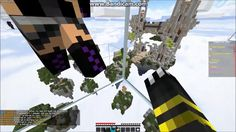 Minecraft skywars Ep6