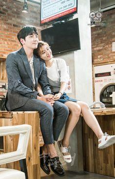 SBS : Suspicious Partner 수상한 파트너 ( Ji Chang Wook 지창욱 & Nam JiHyun 남지현 ) #