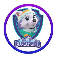new paw patrol character everest - Google Search