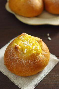 veneziane alla crema pasticcera