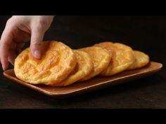Cloud Bread - Tasty Videos