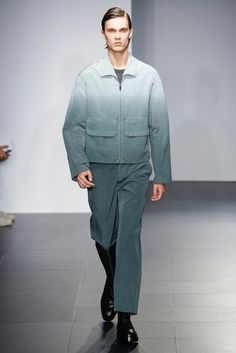 Jil Sander, Look #14
