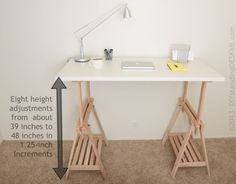 Hello Standing Desk Enthusiasts. Welcome to our DIY Standing Desk Kit website. What's this site all about?  Simple. Our names are Paul and Doug and we are roommates in San Diego, CA. We both felt sitting to work at our computers for hours every day was making us feel lethargic, …