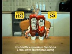 Aldi - Ketchup - nicer than boys! I don't like boys! Car Share, Co Uk, Ketchup, Campaign, Nice, Boys, Baby Boys, Senior Boys, Nice France