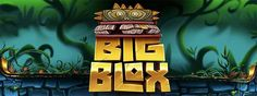 Get some big wins with Big Blox, a new and intriguing video slot machine from Yggdrasil Gaming software. The 5 reel game has 243 ways to win, which means that punters can enjoy a frequent amount of winning spins, culminating in an ultimate jackpot that is worth 3,888x the total bet.