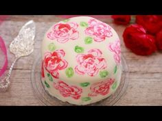 Learn How to Make Rolled Fondant for easy cake decorating as part of my Bold Baking Basics. With my easy fondant recipe, even make homemade sprinkles! Baby Food Recipes, Dessert Recipes, Cake Recipes, Baking Recipes, Fondant Recipes, Fondant Tips, Baking Hacks, Baking Tools, Food Tips