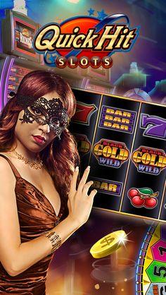 Quick Hit™ Free Casino Slots: captura de pantalla