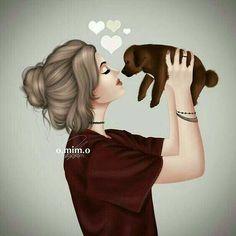 333 imagens sobre girly_m no We Heart It Beautiful Girl Drawing, Cute Girl Drawing, Cartoon Girl Drawing, Cartoon Girl Images, Cute Cartoon Girl, Best Friend Drawings, Girly Drawings, Sarra Art, Chica Cool
