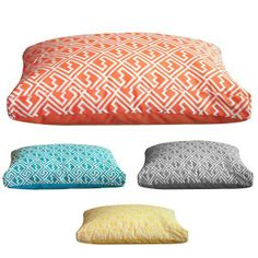 Best Friends by Sheri SunStyle Linden Pet Bed	 - PetSmart