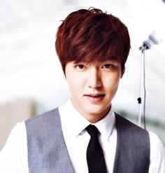 Lee Min Ho // Jeju Air ♡ #Kdrama