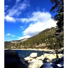 #Tahoe