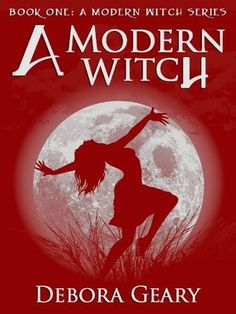 A Modern Witch (A Modern Witch, #1) fun easy quick reads. Very lighthearted instead of the dark and crass books of today. It's nice to take a break every once in awhile. ;-) Exclusively for Kindle!