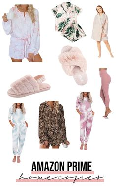 I have the list you've been looking for! Cozy fashions to wear at home! And they're all Amazon Prime! You'll love them! Happy Shopping! #happyshopping #cozystyle #womensfashion #onlineshopping