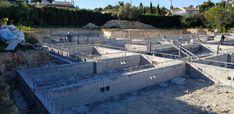 Finished designer villa in La Perla on Plot Be Spoiled New Builds, Luxury Villa, Spain, Building, Travel, Design, La Perla, Luxury Condo, Sevilla Spain
