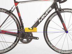 INFORME: La posición ideal bici