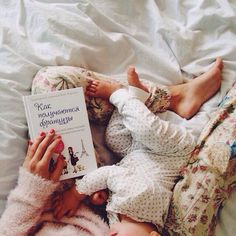 snuggle up for a story love.  #estella #truelove