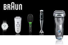 Braun Specials & Deals - Dealfinder