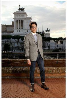 Un tocco di Messico nell'eleganza contemporanea di San Andrès Milano / Stilisti emergenti / moda / Home page - Cosmopolitan