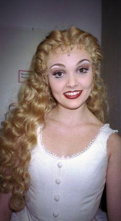 Sabrina Harper