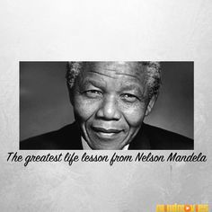 Nelson Mandela and Mary Morrissey reveal how to use challenges to discover your purpose in life.