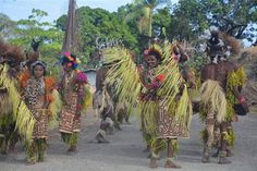 How to make that Papua New Guinea trip happen