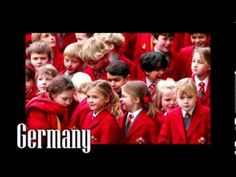 School Uniforms from around the world - YouTube