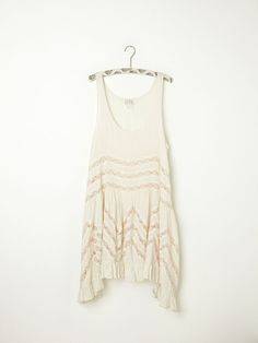Free People Voile and Lace Trapeze Slip, so awesome so many colors great layering all year piece