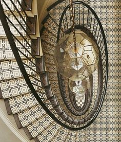 spectacular staircase