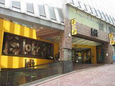 渋谷ロフト - 21-1 Udagawachō, Shibuya-ku, Tōkyō / 東京都 渋谷区 宇田川町21-1