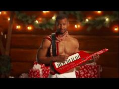 Old Spice MANta Claus | Beatbox Player - YouTube