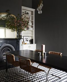 The gorgeous home of @katedinon and family is featured on @thedesignfiles today Interior design by @chelsea_hing story by Lucy @thedesignfiles photos by me by annetteobrien