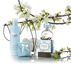 "Mary Kay ""Thinking of You"" fragrance items."