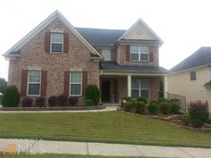 561 Simonton Ridge Trl, Lawrenceville, GA 30045. 6 bed, 3 bath, $220,561. Wow  says it all wit...