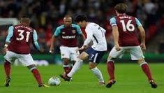 Tottenham Hotspur, Football Highlight, Match Highlights, West Ham, Premier League, The Unit, Sports, Hs Sports, Sport
