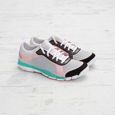 Love these Stella McCartney sneakers too.
