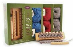 Knit Kit from Knitting Board The Knitting Board Company,http://www.amazon.com/dp/B006NG747M/ref=cm_sw_r_pi_dp_23XXsb0R3V6YBCAB
