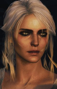 The Witcher Tattoo Sleeve The Witcher Art, Ciri Witcher, The Witcher Wild Hunt, The Witcher Books, Fantasy Character Design, Character Inspiration, Character Art, Fantasy Women, Fantasy Art
