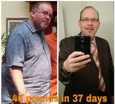 He did it, you can too!! http://iasotea.com/yourwellness