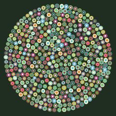 MILLEFIORI BY CONCEPTUWALL