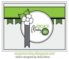 Mojo Monday - The Blog: Mojo Monday 262