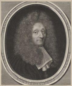 Antoine Masson | Jérôme Bignon, Antoine Masson, 1646 - 1700 |