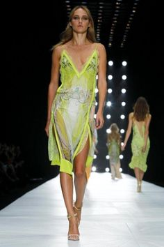 Roberto Cavalli @ Milan Womenswear S/S 2013 - SHOWstudio - The Home of Fashion Film