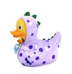 Duck the Magic Dragon Rubber Duck - Celebriduck for Puff the Magic Dragon Fans   eBay