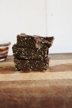This Rawsome Vegan Life: Brownies