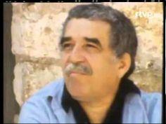 Gabriel García Márquez - Entrevista (1982) (+lista de reproducción)
